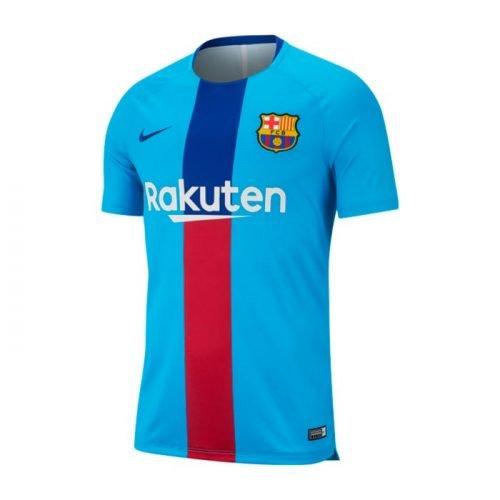 camiseta Barcelona-Alterno 2019