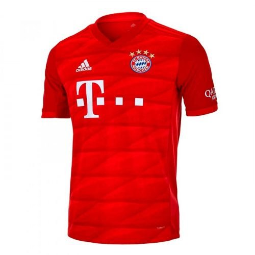 camiseta Bayern de munich Local 2019
