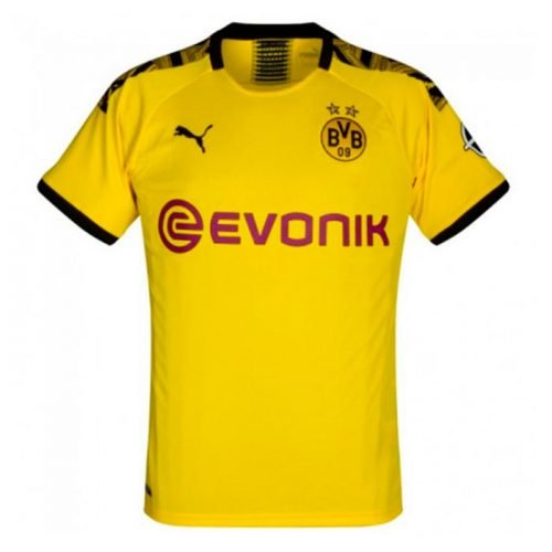 camiseta Borussia dortmund Local 2019