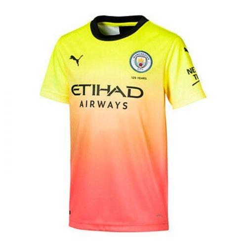 Camiseta Manchester City 2019