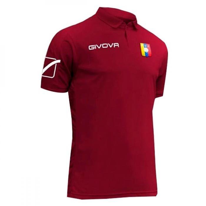 Camiseta Venezuela 2019